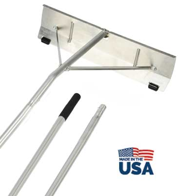 Roof Rake made in USA