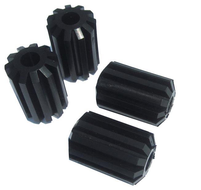 Garelick Roof Rake Parts; Shingle Saver Garelick Roof Rake Replacement  Wheels ...