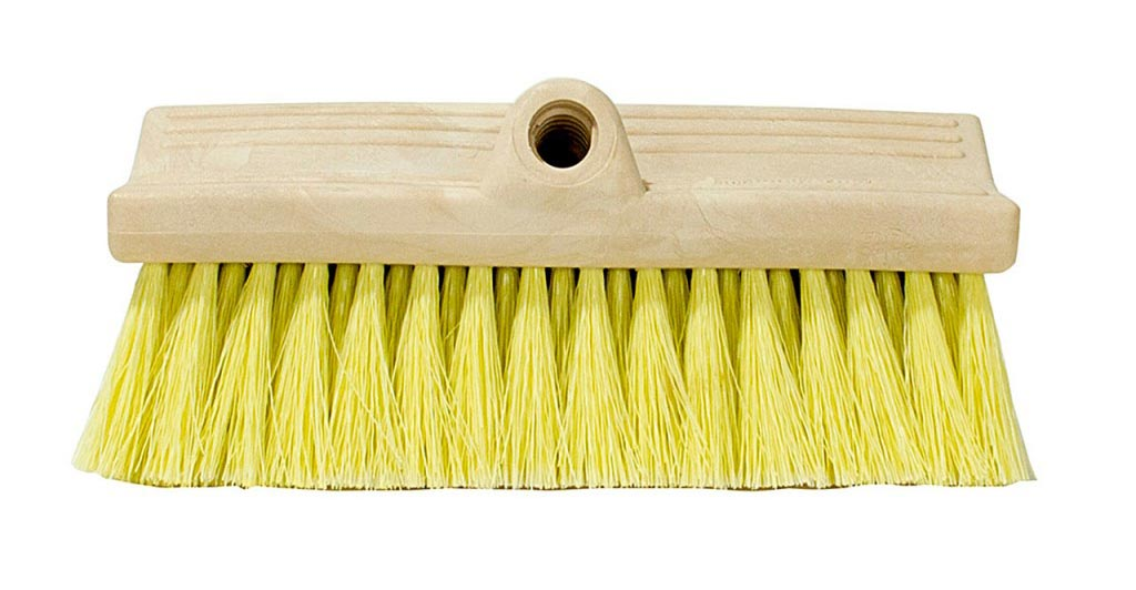 Deck Cleaning Brush