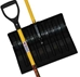 SOLD OUT Poly Snow Shovel - MW-49012-968298